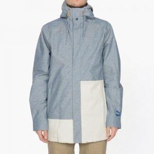 Puma Color Block Perf Jacket