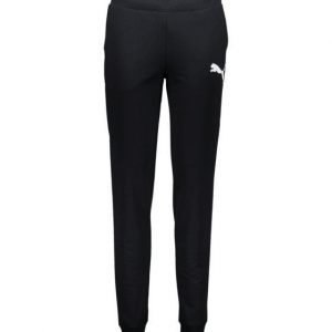 Puma Elevated Cat Sweat Pants Collegehousut