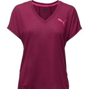 Puma Elevated Sporty Tee W urheilupaita