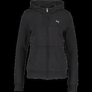 Puma Ess Hooded Jacket Huppari