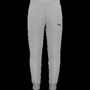 Puma Ess Logo Pants Fl Cl Collegehousut