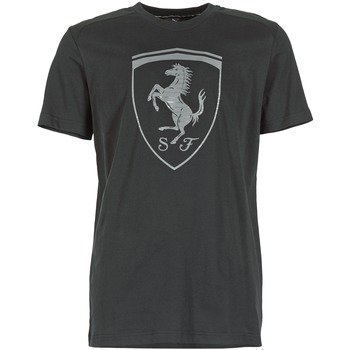 Puma FERRARI BIG SHIELD TEE lyhythihainen t-paita