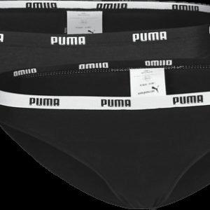 Puma Iconic Bikini Alushousut 2-Pakkaus