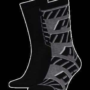 Puma Logo Sock Sukat 2-Pakkaus