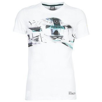 Puma MAMGP DRIVERS TEE lyhythihainen t-paita