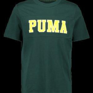 Puma Oversized Tee T-Paita