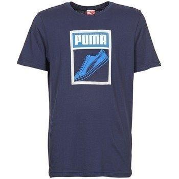 Puma PUMA TONGUE LABEL lyhythihainen t-paita