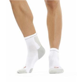 Puma Performance Low Sock White