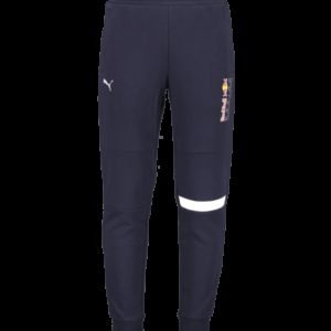 Puma Rbr Logo Sweat Pants Collegehousut