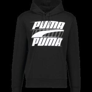 Puma Rebel Hoody Fl Huppari
