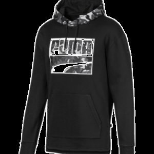 Puma Rebel Hoody Huppari