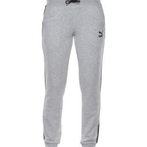 Puma Shiny Sweatpants Collegehousut