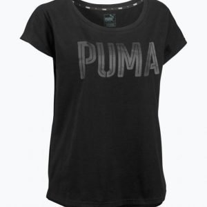 Puma Style Rebel 68 Tee W T-Paita