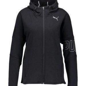 Puma Swagger Jacket Huppari