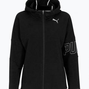 Puma Swagger Jkt Hupputakki