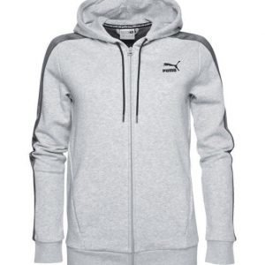 Puma Sweat Jkt Huppari