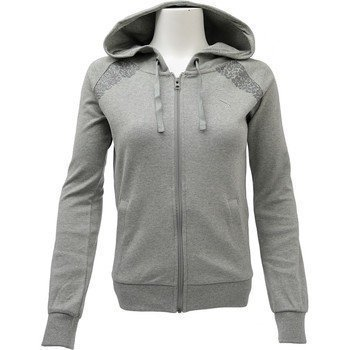Puma Wns Hooded Sweat Jkt 834976-02 svetari