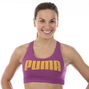 Puma Yogini Puma Bra Urheiluliivit Lila