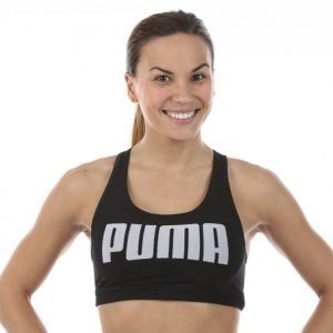 Puma Yogini Puma Bra Urheiluliivit Musta