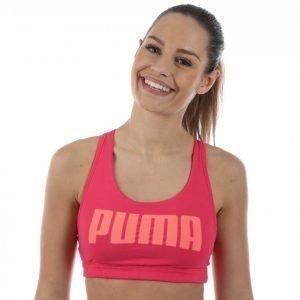 Puma Yogini Puma Bra Urheiluliivit Punainen