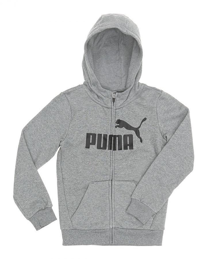 Puma collegetakki - Vaatekauppa24.fi 868bc264a5