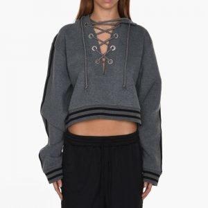 Puma x Fenty by Rihanna Rising Sun Lacing Sweatshirt