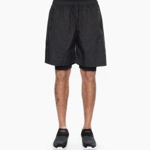 Puma x Stampd Tech Shorts