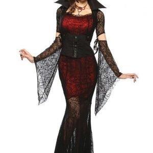 Punamusta vampyyri rooliasu