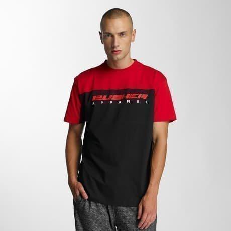 Pusher Apparel T-paita Musta