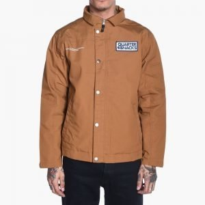 Quartersnacks Journalist Work Jacket