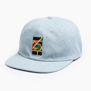 Quartersnacks Neighborhood Association Hat