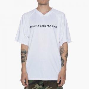 Quartersnacks institute Soccer Jersey