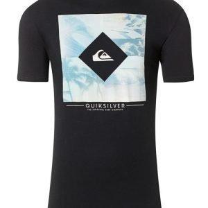 Quiksilver CLASICDIAMONDAY T-paita
