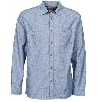 Quiksilver CLINE pitkähihainen paitapusero