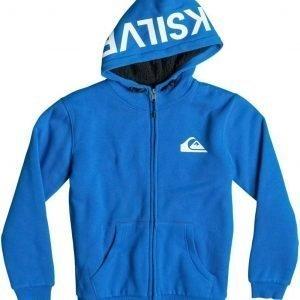 Quiksilver Fleecetakki Sherpa Best Wave Victoria blue Blue
