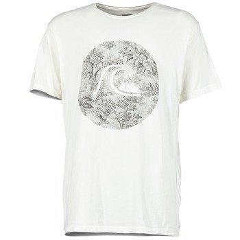 Quiksilver GARMENT DYED SUNSET TUNELS lyhythihainen t-paita