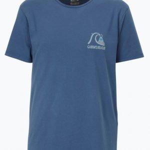 Quiksilver Garmet Dyed Ss Original T-Paita