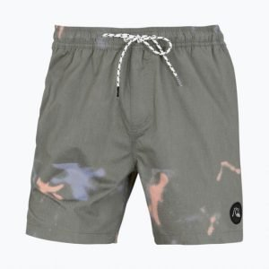 Quiksilver Ghetto Mix Uimashortsit
