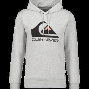 Quiksilver Logo Screen Hood Huppari