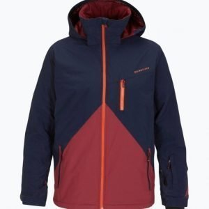 Quiksilver Mission Colorblock Jacket Laskettelutakki