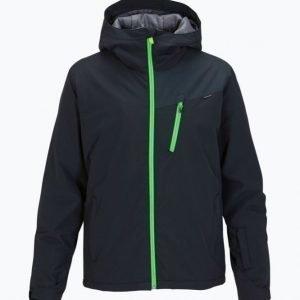 Quiksilver Mission Plus Jacket Laskettelutakki