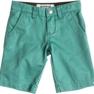 Quiksilver Shortsit Everyday Chino