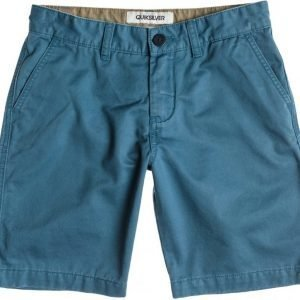 Quiksilver Shortsit Everyday Chinos Youth Blue