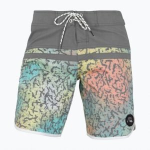 Quiksilver Stomped Cracked Youth Uimashortsit