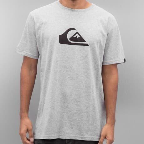 Quiksilver T-paita Harmaa