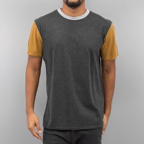 Quiksilver T-paita Ruskea