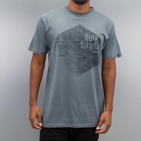 Quiksilver T-paita Sininen