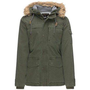 Quiksilver talvitakki paksu takki