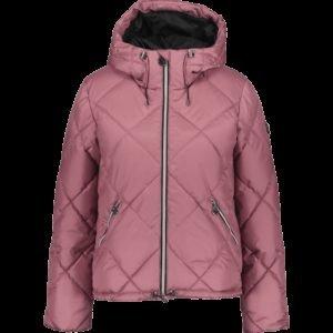 Röhnisch Active Quilt Short Jacket Tikkitakki