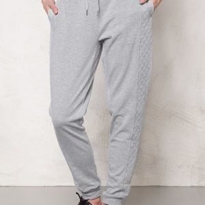 Röhnisch Anja Sweat Pants Grey Melange